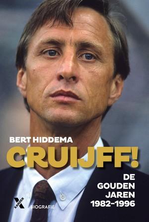 Cruijff! De gouden jaren 1982-1996