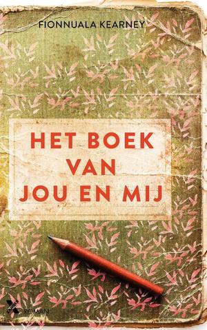 Het boek van jou en mij MP