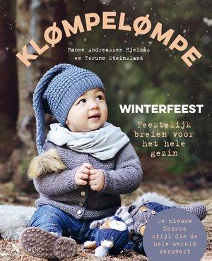 Klømpelømpe Winterfeest