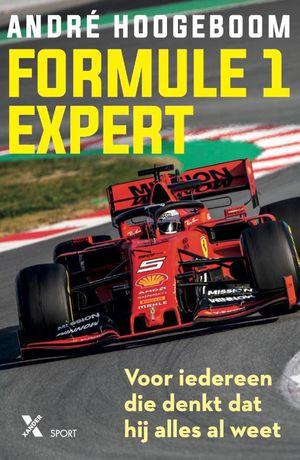 Expert - Formule 1