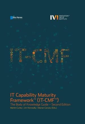 IT Capability Maturity Framework™ (IT-CMF™)