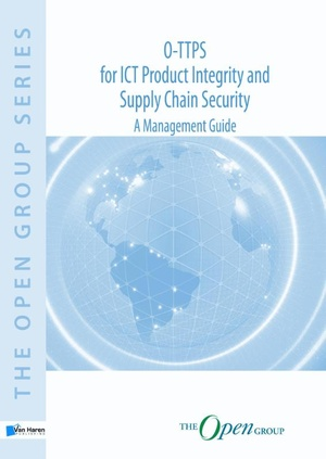 O-TTPS for ICT product integrity and supply chain Security