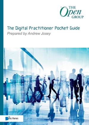 The Digital Practitioner – A Pocket Guide