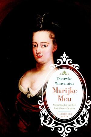Marijke Meu