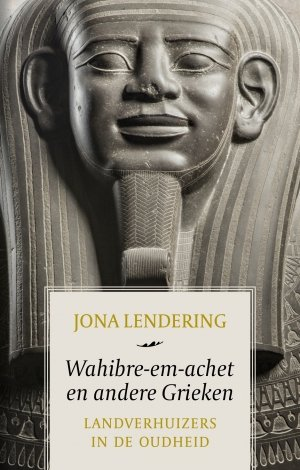 Wahibre-em-achet en andere Grieken (set van 10 ex.)