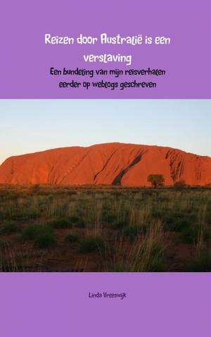 Reizen door Australie is een verslaving