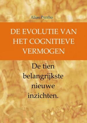 De evolutie van het cognitieve vermogen