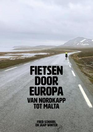 Fietsen door Europa