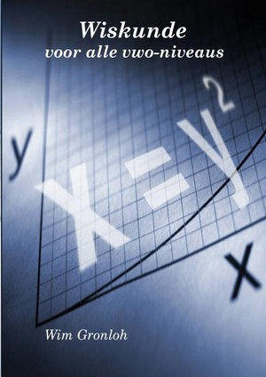 Wiskunde voor alle vwo-niveaus
