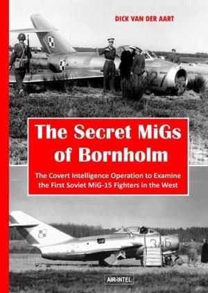 The secret Migs of Bornholm