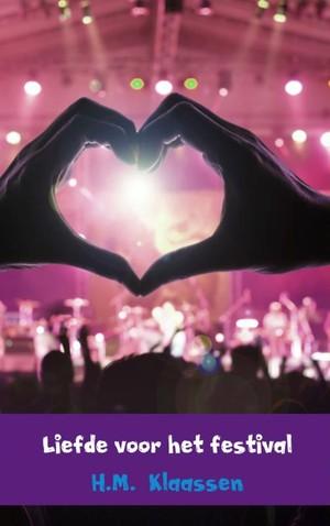 Liefde voor het festival