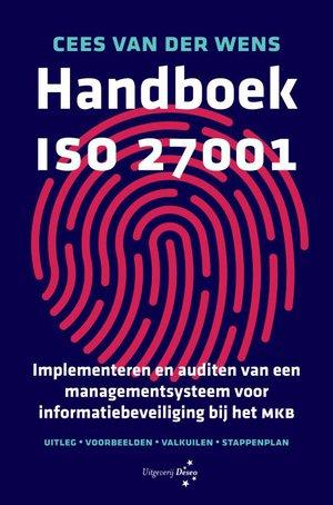 Handboek ISO 27001