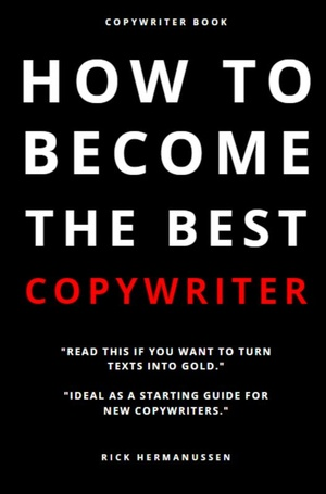 How to become the best Copywriter (English Pocket version)