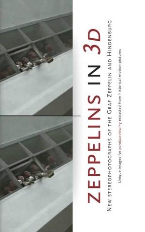 Zeppelins in 3D