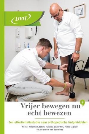 Effectiviteit van orthopedische hulpmiddelen