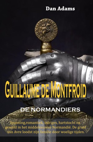 GUILLAUME DE MONTFROID