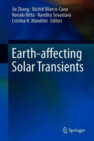 Earth-affecting Solar Transients