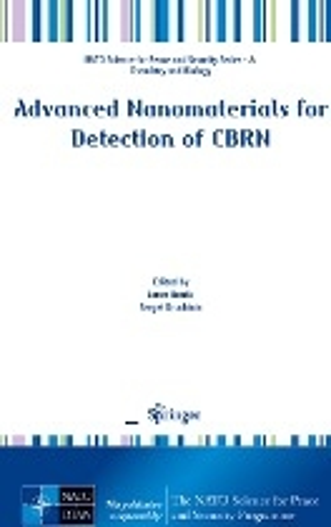 Advanced Nanomaterials For Detection Of Cbrn