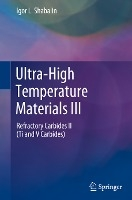 Ultra-high Temperature Materials Iii