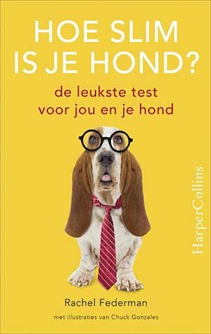 Hoe slim is je hond?