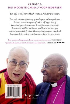 Het boek van vreugde