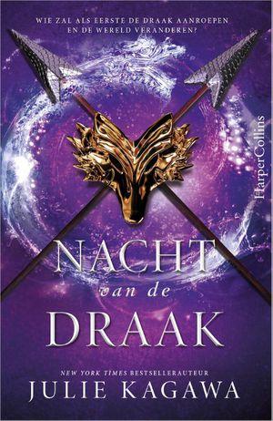 Nacht van de draak