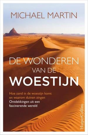De wonderen van de woestijn - backcard à 6 ex.
