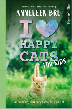 I Love Happy Cats for Kids