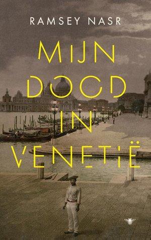 Mijn dood in Venetië
