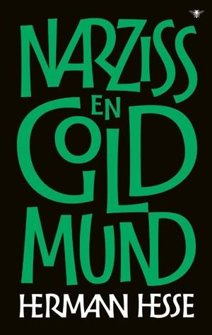 Narziss en Goldmund