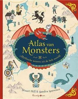 Atlas van monsters