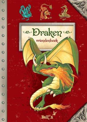 Vriendenboek Draken