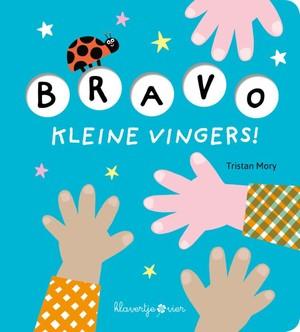 Bravo, kleine vingers!
