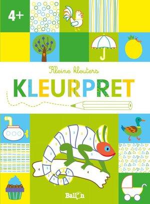Kleurpret 4+