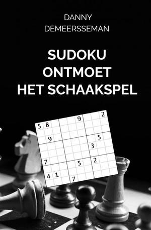 Sudoku ontmoet het Schaakspel
