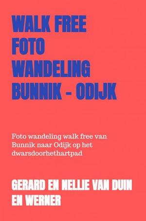 Walk free foto wandeling Bunnik - Odijk