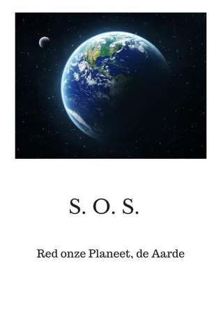 Red onze planeet, de Aarde
