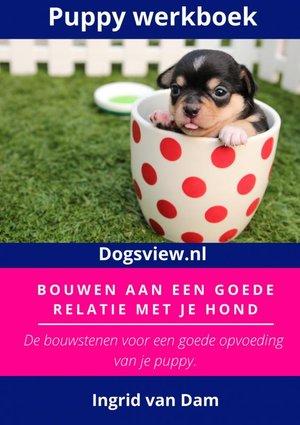 Puppy werkbook