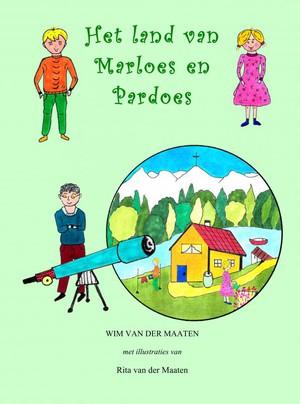 Het land van Marloes en Pardoes