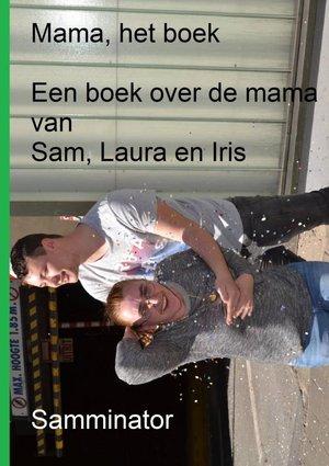 Mama, het boek