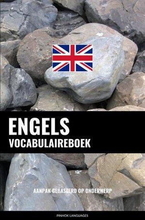 Engels vocabulaireboek