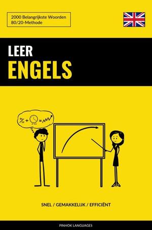Leer Engels - Snel / Gemakkelijk / Efficiënt