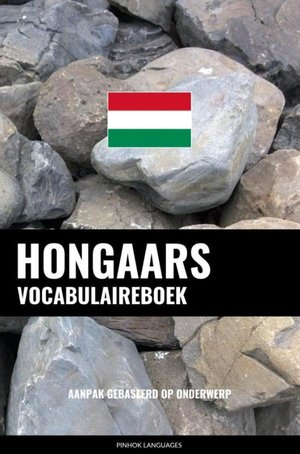 Hongaars vocabulaireboek