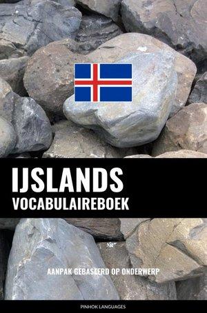 IJslands vocabulaireboek