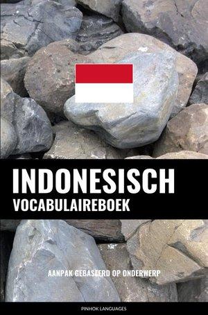 Indonesisch vocabulaireboek