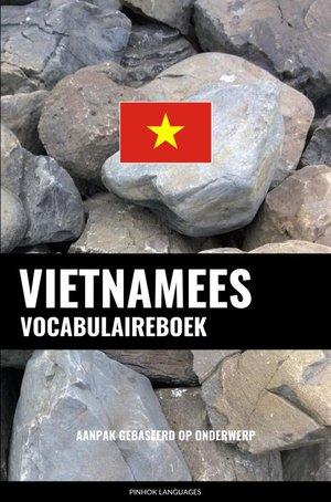 Vietnamees vocabulaireboek