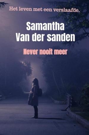 Never nooit meer