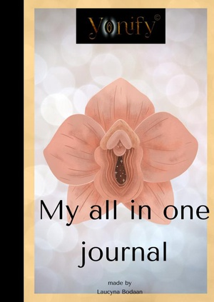 My all in one journal