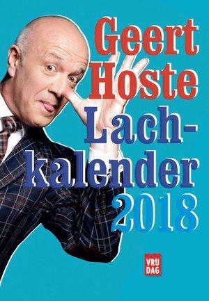 Lachkalender 2018