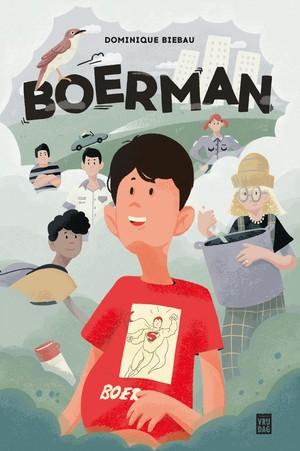Boerman